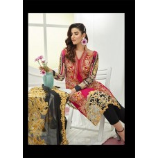 Asifa And Nabeel  Lawn Collection Vol-2 - 2019 - 6G