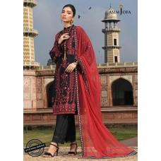 Asim Jofa  Luxury Lawn Collection - 2020 - AJL-11A
