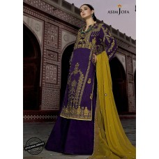 Asim Jofa  Luxury Lawn Collection - 2020 - AJL-11B