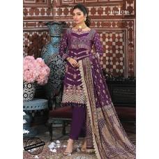 Asim Jofa  Luxury Lawn Collection - 2020 - AJL-9A