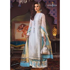 Asim Jofa Farozaan Collection - 2020 - AJF-04