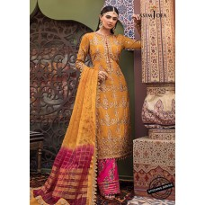 Asim Jofa Farozaan Collection - 2020 - AJF-07