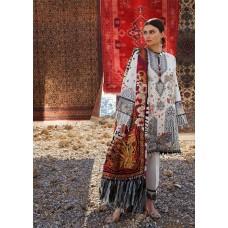 Elan Lawn Eid Collection - 2021 - 05A