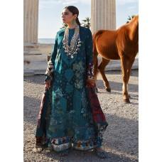 Elan Lawn Eid Collection - 2021 - 05B