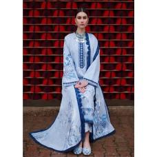Elan Lawn Eid Collection - 2021 - 06B