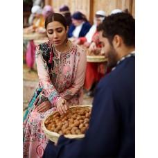 Elan Lawn Eid Collection - 2021 - 08A