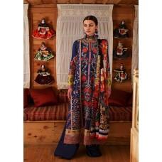 Elan Lawn Eid Collection - 2021 - 08B