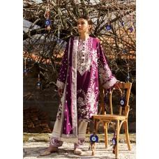 Elan Lawn Eid Collection - 2021 - 13A
