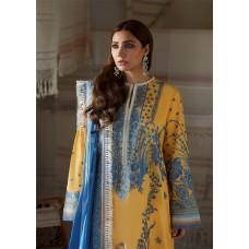 Elan Lawn Eid Collection - 2021 - 13B