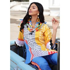 Gul Ahmed Yolo Collection - 2021 - TL-369