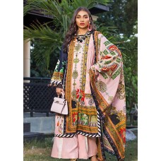 GUL AHMED SHALEEN COLLECTION - 2019 - DCS-06
