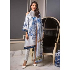 GUL AHMED SHALEEN COLLECTION - 2019 - DCS-07