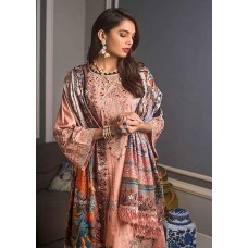 GUL AHMED SHALEEN COLLECTION - 2019 - DCS-08