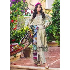 GUL AHMED SHALEEN COLLECTION - 2019 - DCS-09