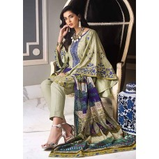 GUL AHMED SHALEEN COLLECTION - 2019 - DCS-10