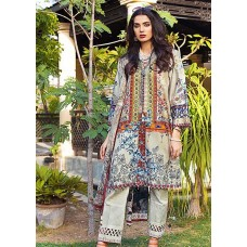 GUL AHMED SHALEEN COLLECTION - 2019 - DCS-11