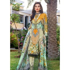 GUL AHMED SHALEEN COLLECTION - 2019 - DCS-13