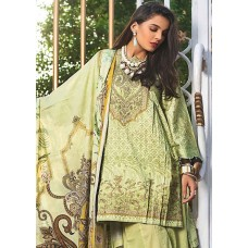 GUL AHMED SHALEEN COLLECTION - 2019 - DCS-14