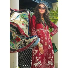 GUL AHMED SHALEEN COLLECTION - 2019 - DCS-15