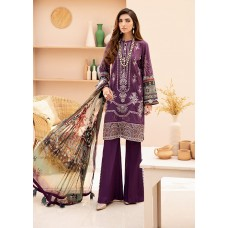Iris Lawn Collection Vol2 - 2020 – Alanya