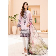 Iris Lawn Collection Vol2 - 2020 – Nilufer