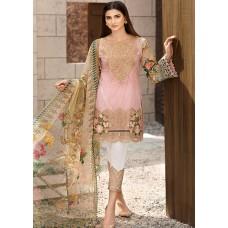 Jazmin Petal De Rose Eid Lawn Collection 2018 – Elyse