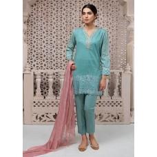 MARIA B Eid Pret Collection 2018 - DW-2087