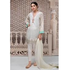 MARIA B Eid Pret Collection 2018 - DW-2112