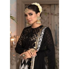 Maria B Mbroidered Heritage Edition Collection - 2021 - BD-2203