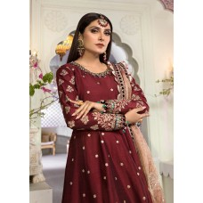 Maria B Mbroidered Heritage Edition Collection - 2021 - BD-2204
