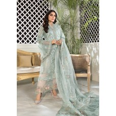 Maria B Mbroidered Heritage Edition Collection - 2021 - BD-2206