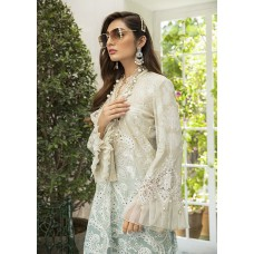 Maria B Eid Lawn Collection - 2020 - D-01