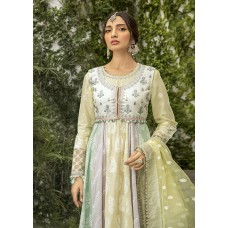 Maria B Eid Lawn Collection - 2020 - D-05