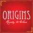 ORIGINS (5)