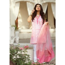 SAIRA RIZWAN Eid Collection By Ittehad  2019 - SR-08