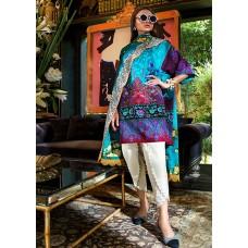 SANA SAFINAZ Mahay Winter Collection - 2019 - Design-4A