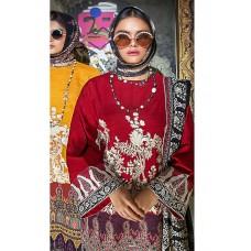 SANA SAFINAZ Mahay Winter Collection - 2019 - Design-7A