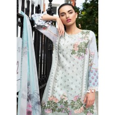 Sobia Nazir Summer Lawn Collection - 2020- Design - 2A