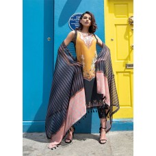 Sobia Nazir Summer Lawn Collection - 2020- Design - 4B