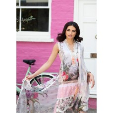 Sobia Nazir Summer Lawn Collection - 2020- Design-5B