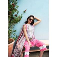 Sobia Nazir Summer Lawn Collection - 2020- Design - 7A