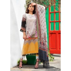 Sobia Nazir Summer Lawn Collection - 2020- Design - 7B