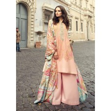 ZARA SHAHJAHAN Lawn Collection 2018 - Gauhar-A