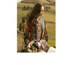 ZARA SHAHJAHAN Lawn Collection 2018 - Noor-A