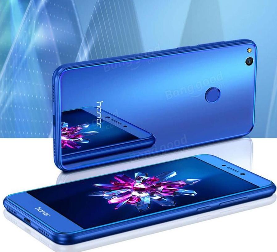 Huawei Honor 8 Lite - 5 2