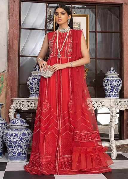 Mushq Monsoon Affair  Collection - 2020 – SCARLET SYMPHONY