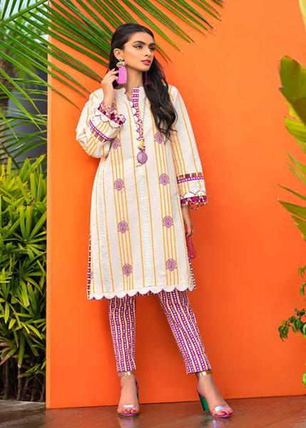 Gul Ahmed Yolo Collection - 2021 - TL-355 A