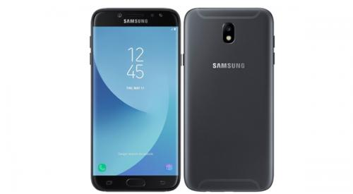 "Samsung Galaxy J7 Pro - 5.5"" - 3GB RAM + 16GB ROM - 13MP"