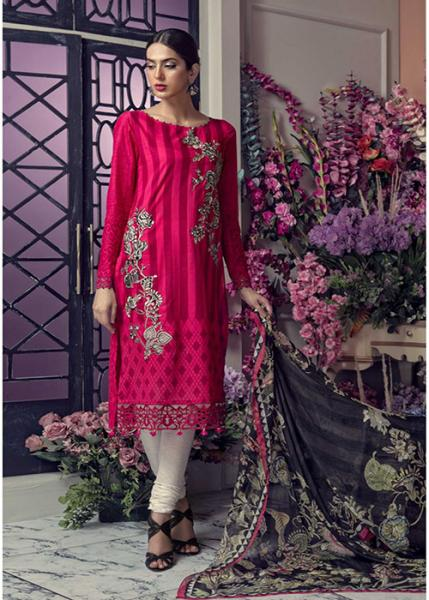 84ff4cc4b6 Aayra Lawn Spring Summer Collection 2019 – ARD-303-A